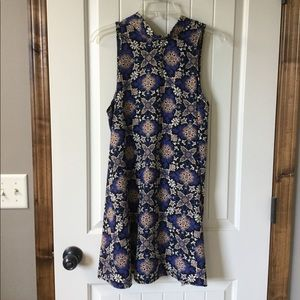 Soprano sundress